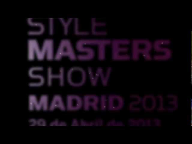 Style Masters - Próximo destino: Madrid