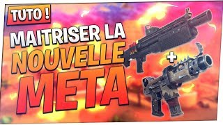 🔥 NOUVELLE META : LES MEILLEURES ARMES & COMBOS DE LA SAISON 5 !
