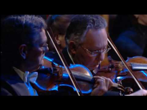 Lord of the Rings Symphony - The Shire (Concerning Hobbits) HD