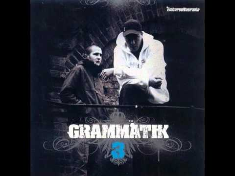 Tekst piosenki Grammatik - 2004 po polsku