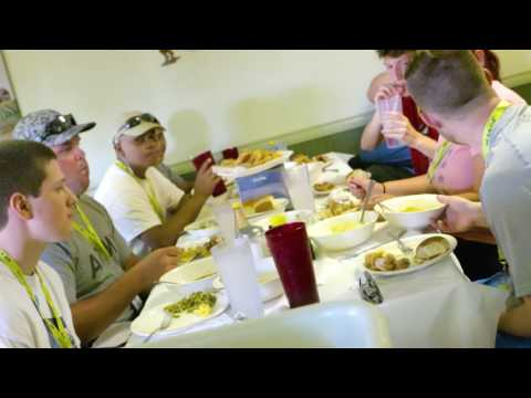 The Texas Bucket List - Allen's Family Style Meals in Sweetwater