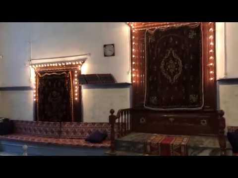 בית הכנסת שלום הפעיל מהמאה ה-17
