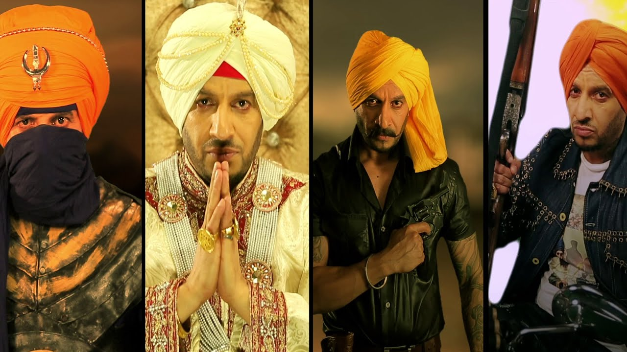 Ghora Video Song By Jazzy B