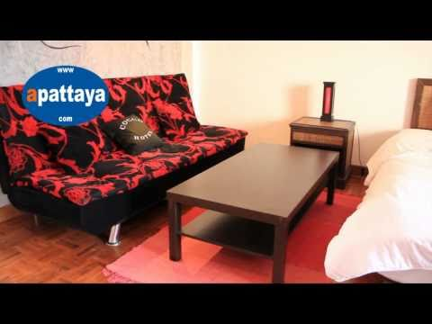 Pattaya video hotel swimming pool cheap Cocco Resort