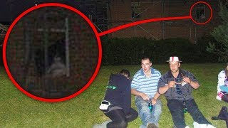 Video Top 10 Mysterious Photos THAT CANNOT BE EXPLAINED! MP3, 3GP, MP4, WEBM, AVI, FLV Mei 2018