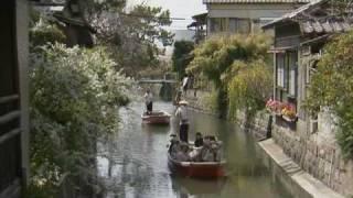 春の柳川お堀めぐりと一日散策