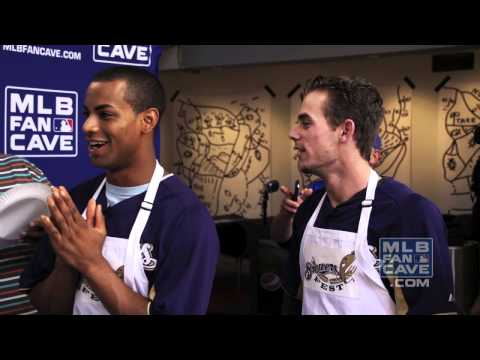 Milwaukee Brewers Fest at the MLB Fan Cave