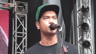 Video STAND HERE ALONE ( Part.1 ) Live at HELLPRINT UNITED DAY IV MP3, 3GP, MP4, WEBM, AVI, FLV Mei 2019