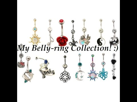 2015 BELLYRING COLLECTION