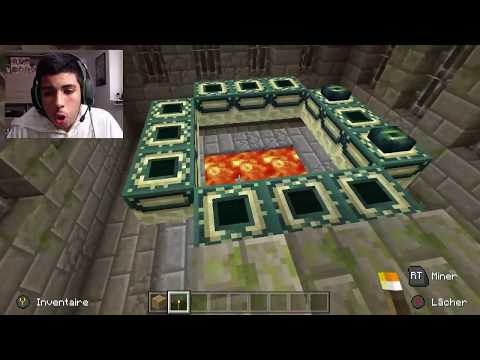 COMMENT FAIRE ECLORE L'OEUF DU DRAGON SUR MINECRAFT !! PS4/PS3/XBOXONE/MCPE/SWITCH/WII U ! NO FAKE