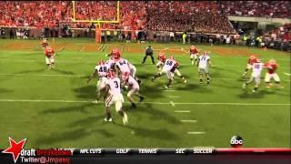 Todd Gurley vs Clemson (2013)