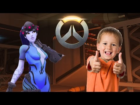 WIDOWMAKER TEAMS UP WITH A KID