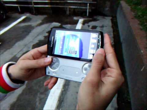 ePrice.com.tw @ Sony Ericsson Xperia PLAY 外型介紹 1