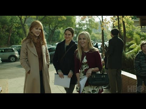 Big Little Lies season 1 episode 1 and 2 shown in less than 4 mins