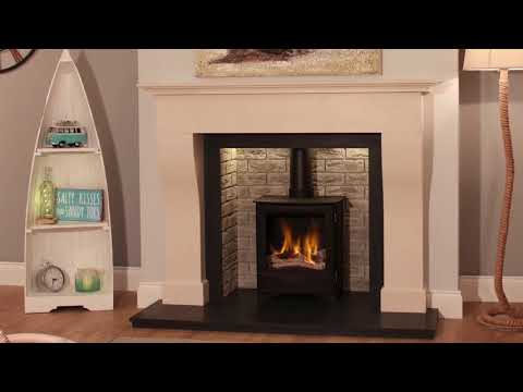 ST1 Gas Stove