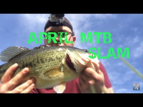 Video April Mystery Tackle Box - #mtbSLAM Contest download in MP3, 3GP, MP4, WEBM, AVI, FLV January 2017