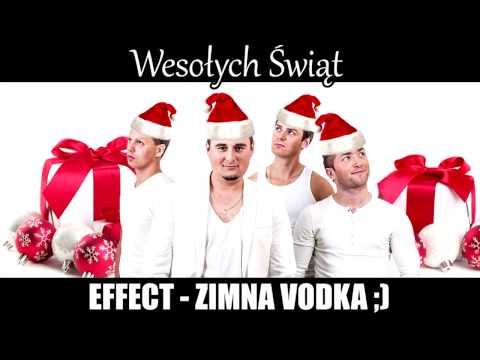 EFFECT - Zimna Vodka (audio)