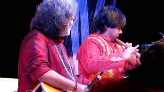 Maestro Shashank And Pandit VIshwa Mohan Bhatt