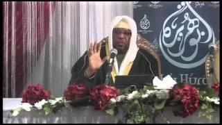 Maalka Iyo Dhaqanka Dadka Aan Muslimiinta Ahayn Sh Cabduraxmaan Cumar