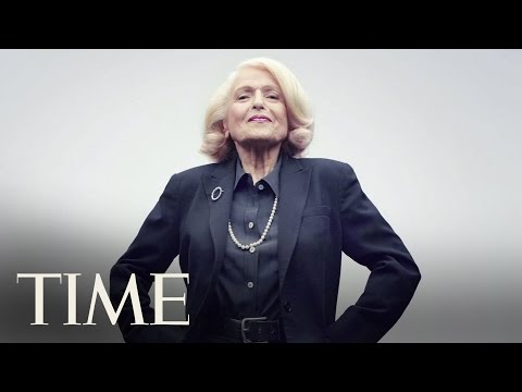 Person Of The Year 2013 Shortlist: Edith Windsor | TIME