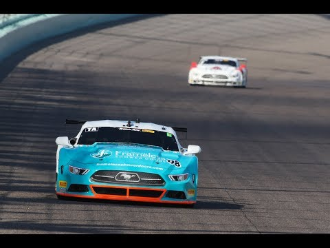 Recap: Homestead-Miami 2018