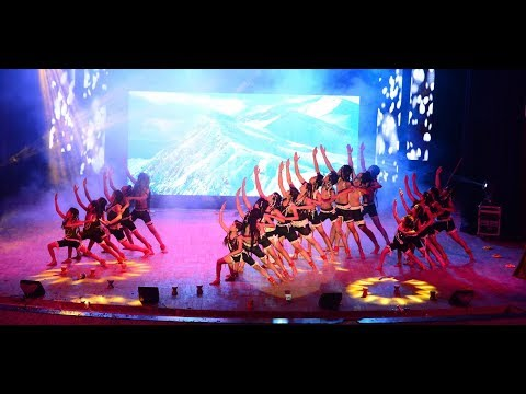 Video AGHORI DANCE ACT | LORD SHIVA | BHOLENAATH MAHA AARTI BY SADA DANCE ACADEMY download in MP3, 3GP, MP4, WEBM, AVI, FLV January 2017