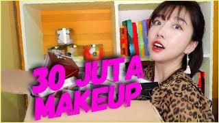 Video BELANJA MAKEUP 30 JUTA RUPIAH DI KOREA! RACUN JANGAN NONTON! MP3, 3GP, MP4, WEBM, AVI, FLV September 2018