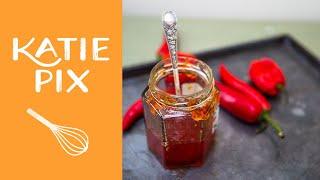 Chilli Jam Recipe | Katie Pix by Katie Pix