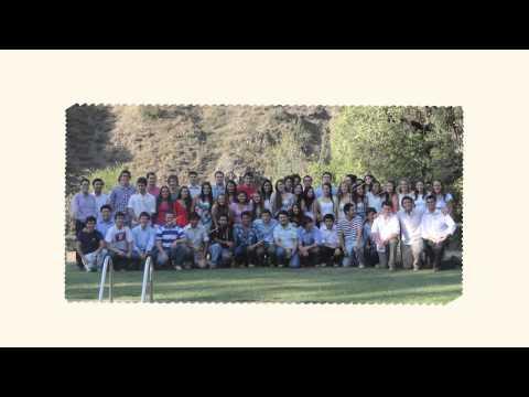 [2012] 5 años de ChileSiempre