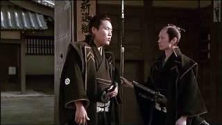 Nagisa Oshima Taboo 1999 (Gohatto)