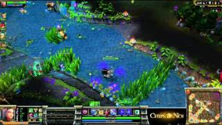 (HD116) Qualifications IEM Chine - Game#2 Millenium vs Alternate - League Of Legends Replay [FR]