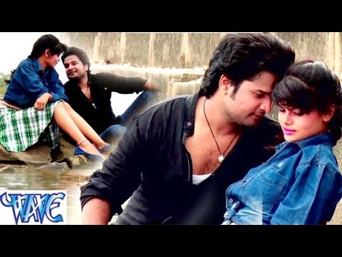 HD दर्द दिल के - Dard Dil Ke - Ritesh Pandey - Bhojpuri Sad Songs 2015 New