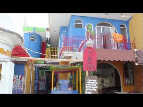 Video avTequilita Hostel
