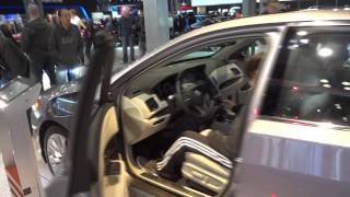 2014 Acura RLX Advance Quick Tour, Overview