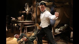 Once Upon A Time In Shanghai (2014) - Hong Kong Movie Review