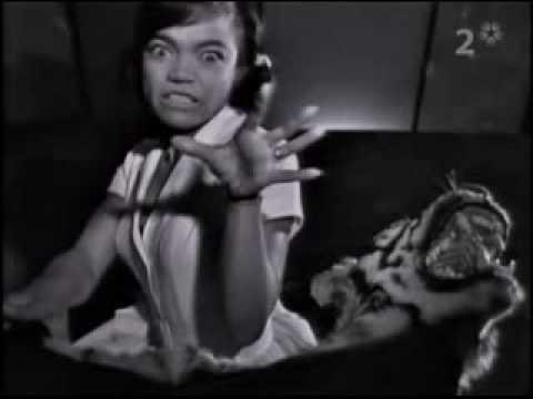 Tekst piosenki Eartha Kitt - I want to be evil po polsku