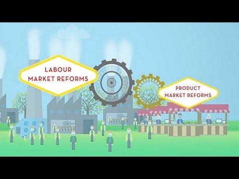 Μεταρρυθμίσεις ενάντια στις διαρθρωτικές προκλήσεις – real economy