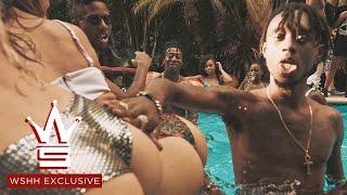 D Jaysremm Doggin ft. Riff 3x, Slim Jxmmi & Swae Lee rap music videos 2016 hip hop