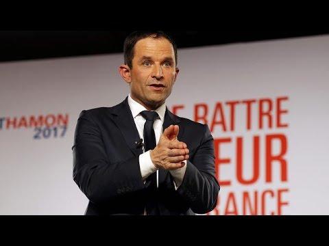 Γαλλία: Το προφίλ του Μπενουά Ανό