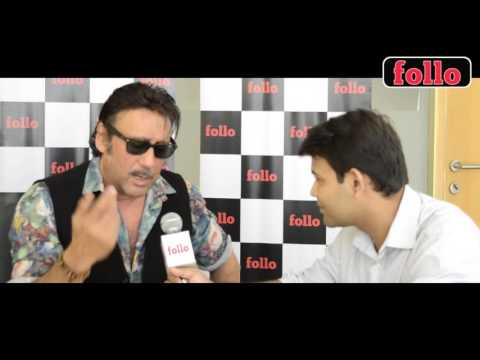 Jackie Shroff: They Call Me Tiger's Father!