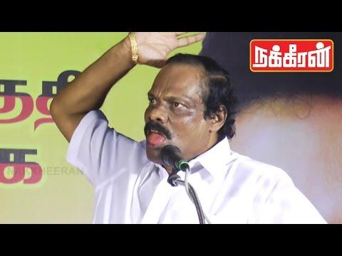 Dindugal-Leoni-acting-like-Vijayakanth-Ultimate-funny-video