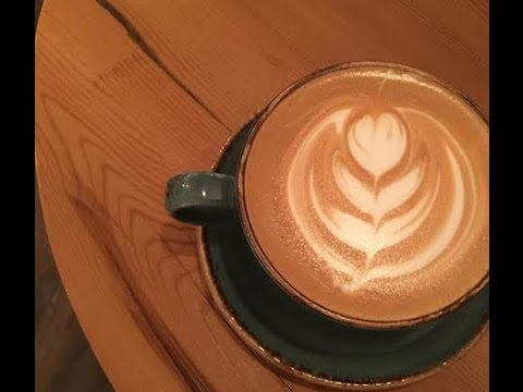 Кофе с халвой покоряет Торонто