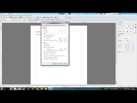 comment modifier un fichier rtf