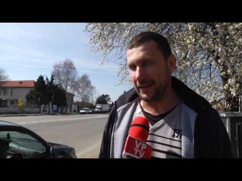 Vocea Străzii la VP TV – Portret de candidat la Albești Paleologu – 31.03.2016