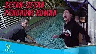 Video SETAN SETAN PENGHUNI RUMAH VERRELL BRAMASTA !!! PART 1 MP3, 3GP, MP4, WEBM, AVI, FLV April 2019