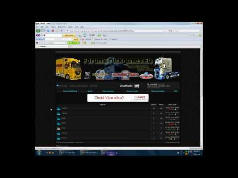 How to download mod for German and Euro Truck Simulator (HD)