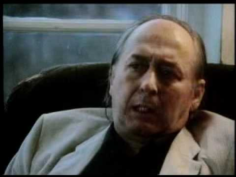 jg ballard - Future Now / Framtiden Vari Gar Interview with J.G. Ballard by Solveig Nordlund 1986 JG Ballard on science fiction, technology and the future.
