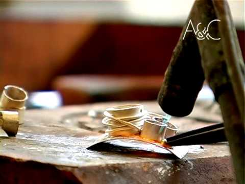 A&C Jewellery Design - Pure Handmade Silver