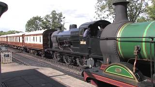 Nonton Bluebell Railway steam Spring and Summer 2016 Film Subtitle Indonesia Streaming Movie Download