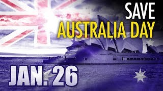 SIGN THE PETITION NOW: http://www.SaveAustraliaDay.com Mark Latham of TheRebel.media warns that the Australian left is ...